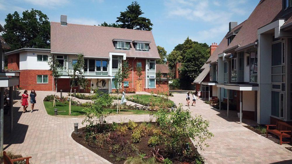 St marys school dormitories ext 04
