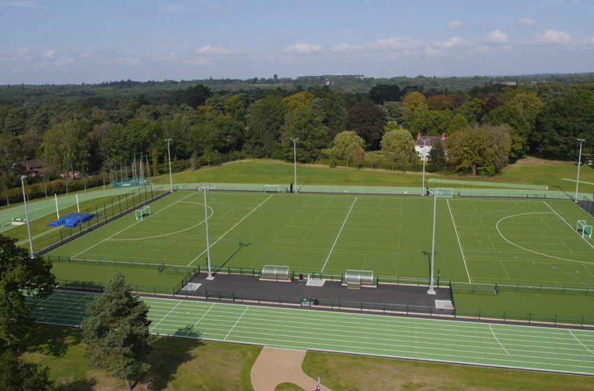 St marys school sports field ext 03