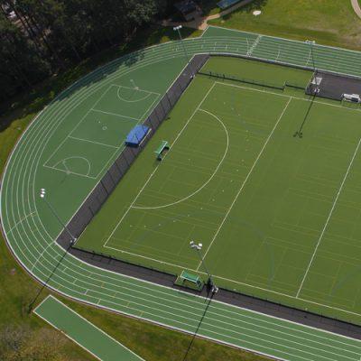 St marys school sports field tn